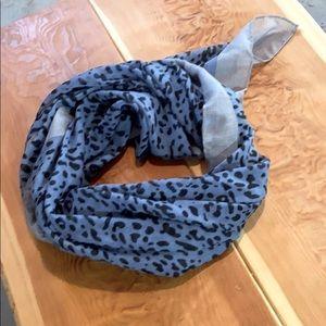 "50"" square Joe Fresh scarf"